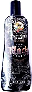 product image for Australian Gold Sinfully Black Bronzer Tanning Lotion 8.5 Oz/ 250 Ml