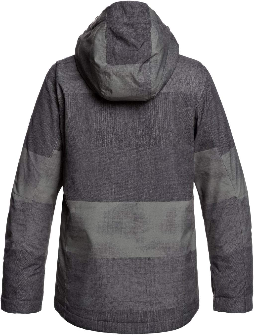 Quiksilver Boy/'s 8-16 Mission Engineered Snow Jacket