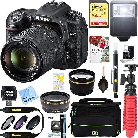 Nikon E1NKD750018140 product image 9