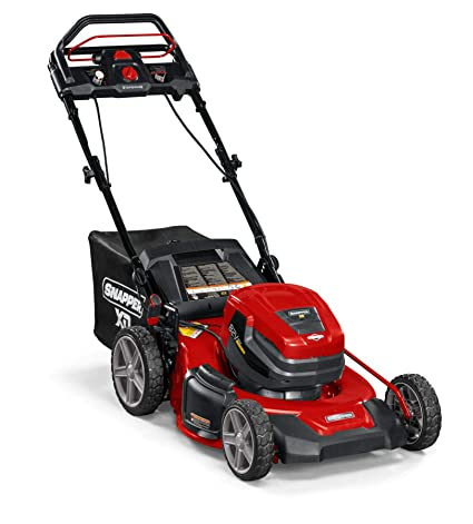 Amazon.com: Snapper 1687982 XD 82 V Max 21 pulgadas ...