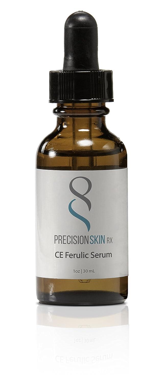 Precision Skin RX CE Ferulic Serum