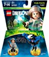 Fantastic Beasts Tina Goldstein Fun Pack - LEGO Dimensions