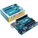 Arduino Uno R3Micro contrôleur ATmega16U2ATMEGA328P Board officielle original véritable Version chinois