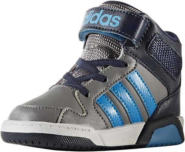 adidas Bb9tis Inf, Baskets Mixte bébé