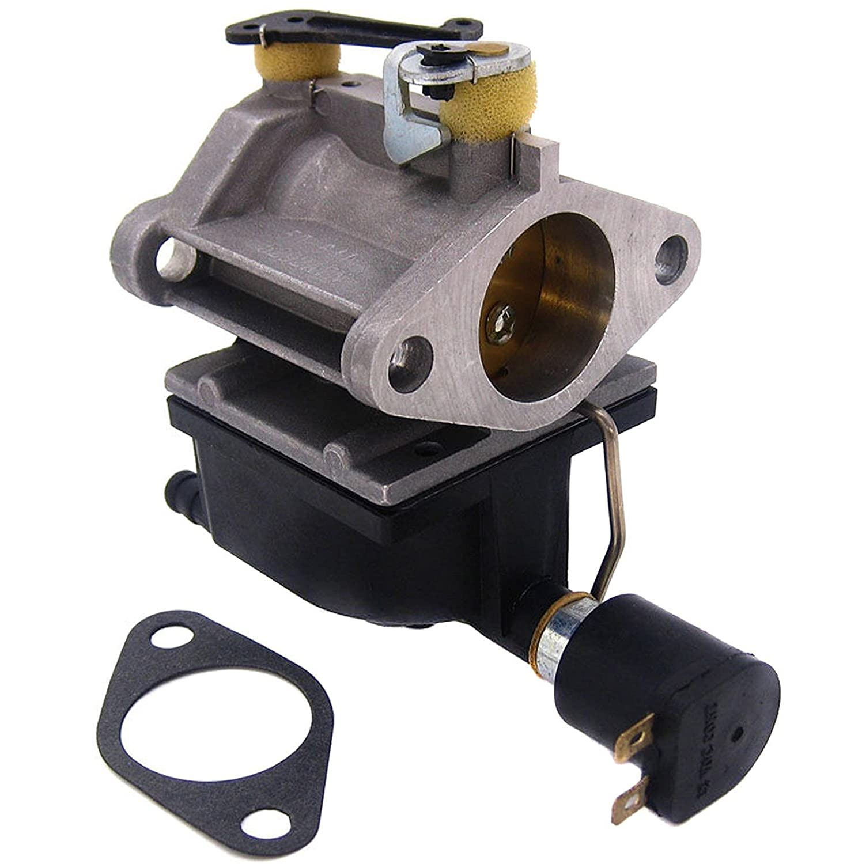 Tecumseh Carburetor Fits Models Ohv175 204803a Ohv Engine Specs Diagrams 204803b 204803c Automotive