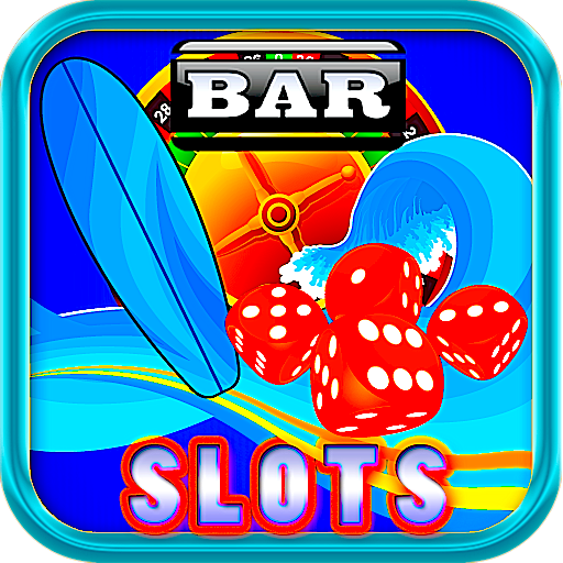 slots-for-android-free-bonus-round-lakeshore-edge-sunlight