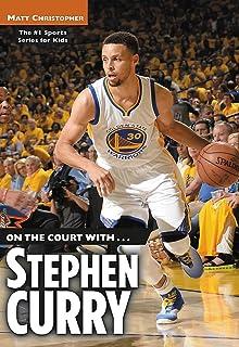 a7a5b20018f Epic Athletes  Stephen Curry  Dan Wetzel