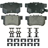 Wagner ZD537 Ceramic Disc Brake Pad Set