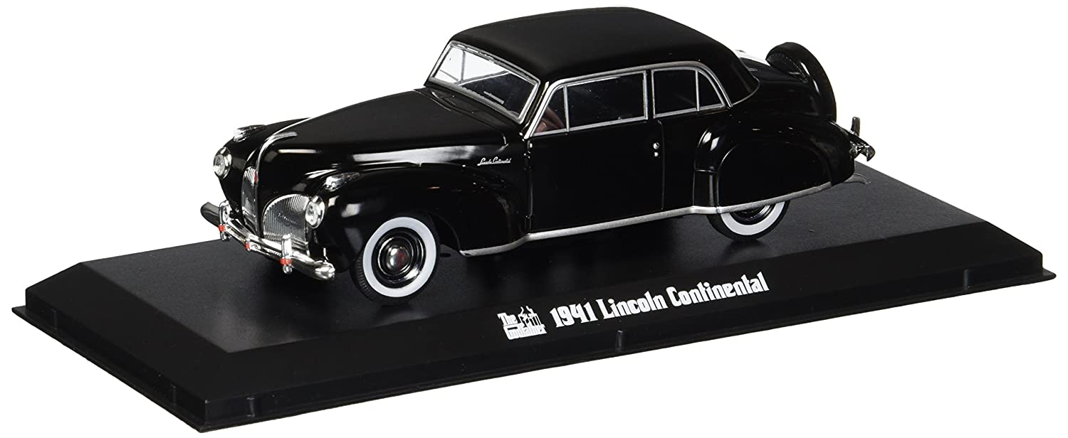 Greenlight 1 43 Hollywood The Godfather 1972 1941 Lincoln Continental