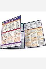 Organic Chemistry Fundamentals (Quick Study Academic) Cards