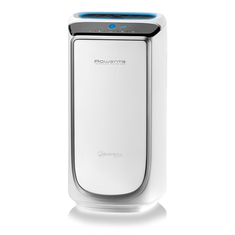 Rowenta PU Intense Pure Air Purificador de aire hasta m² sensores del