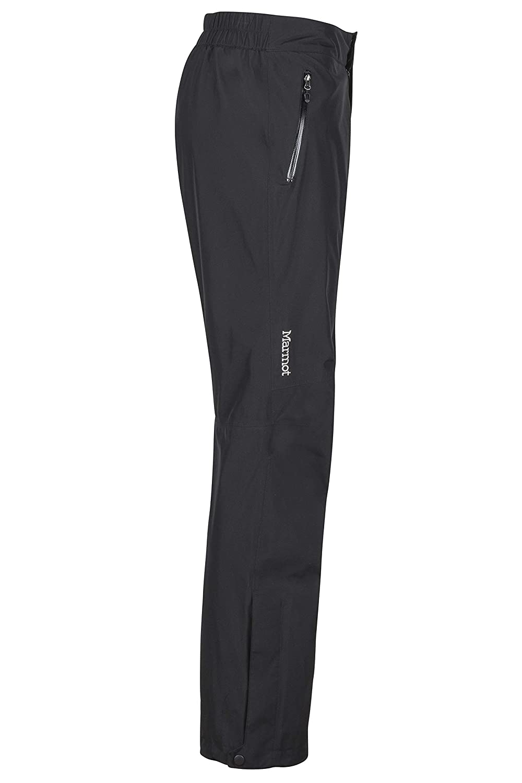 Prueba de Viento Transpirables Marmot Minimalist Pant Pantalones Impermeables Pantalones de Lluvia Hombre