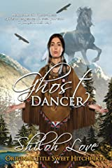 Ghost Dancer Paperback