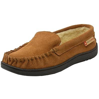 Amazon com mens slippers