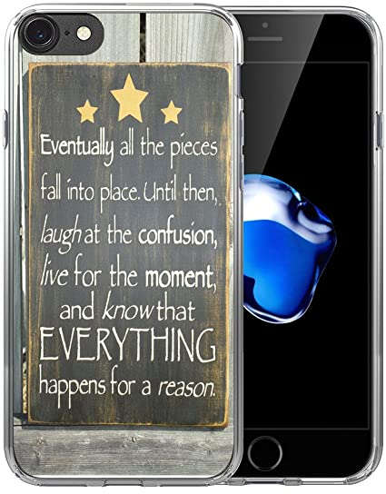 amazon com case for iphone 6 plus quotes iwone designer non slip