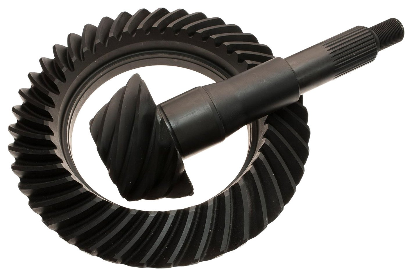 ExCel F10410L Ring and Pinion (Ford 10.25'' 4.10 93-98), 1 Pack