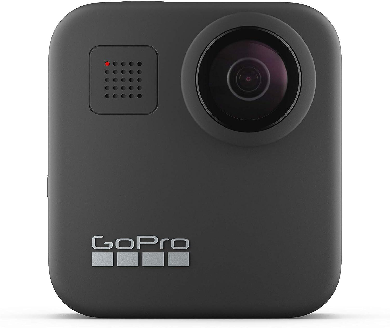 Gopro Max Wasserdichte 360 Grad Digitalkamera Mit Kamera