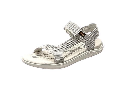 456193b1e76a Teva Terra-Float 2 Knit Universal Damen Sandalen für unterwegs