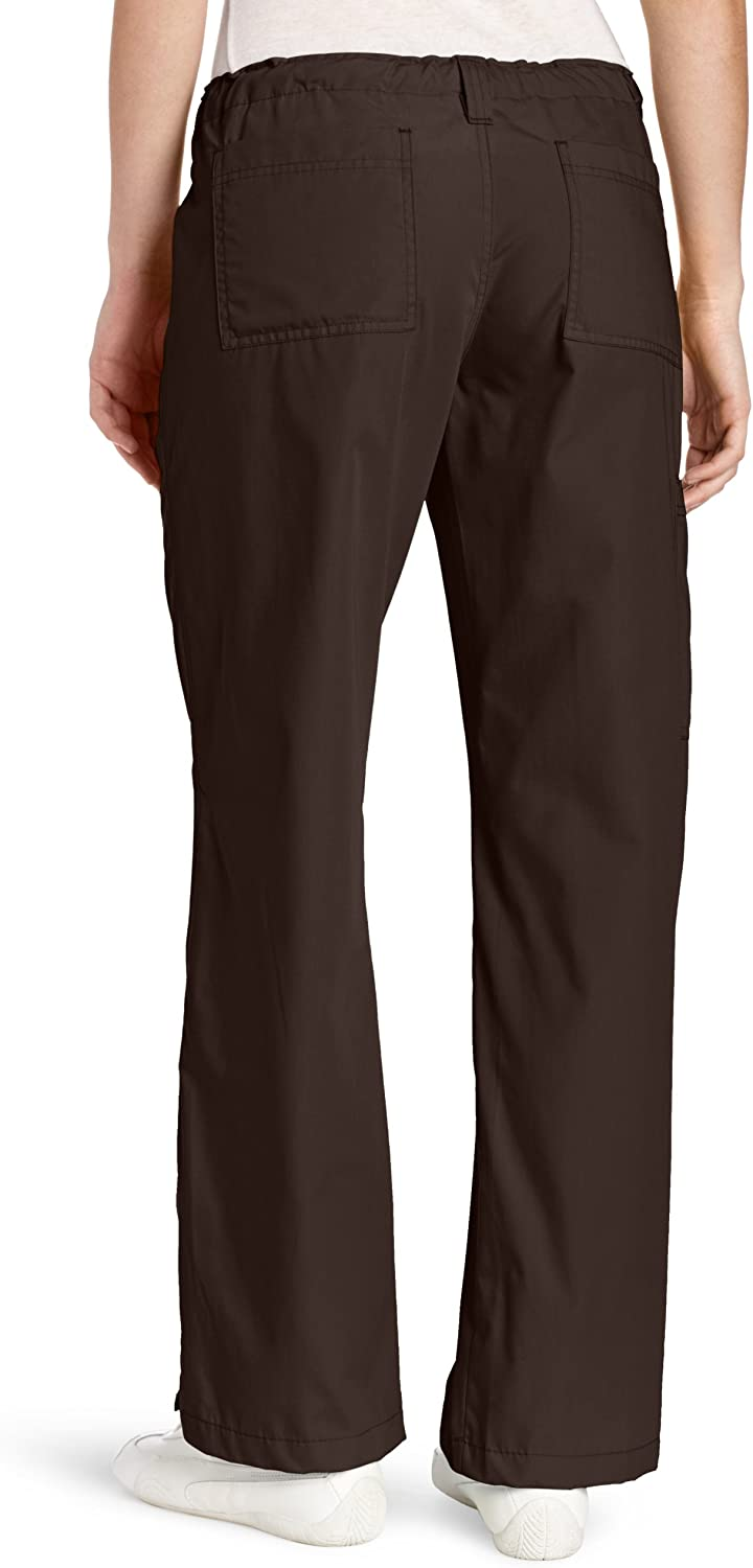 Details about  /WonderWink Womens Scrubs Flare Leg Pants 5026P Colors /& Sizes Free Shipping NWT