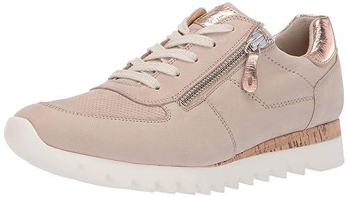 designer fashion 00bab 86a86 Amazon.com: Paul Green Women's Stasia Snkr Sneaker: Shoes