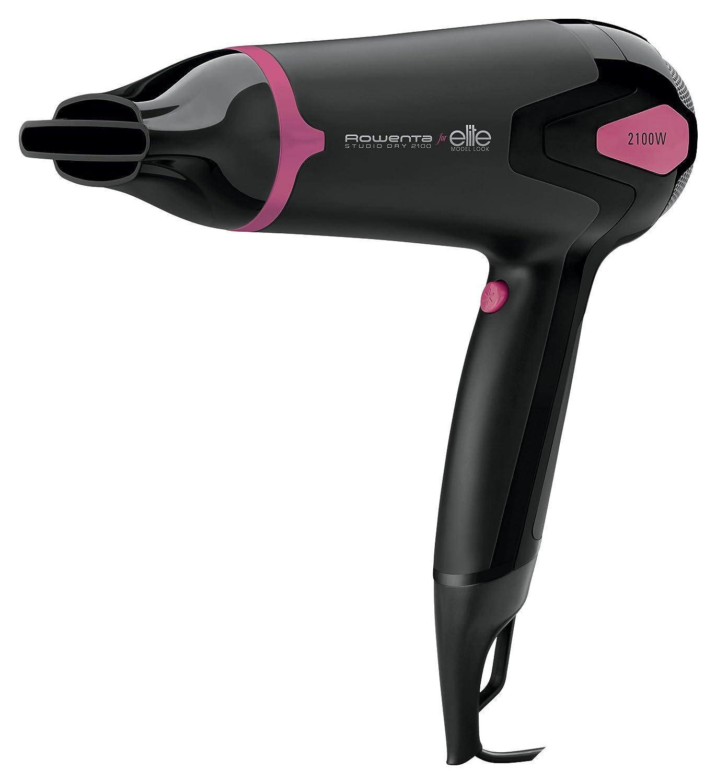 Braun Haartrockner Satin Hair HD580 Haarfön Föhn Foen