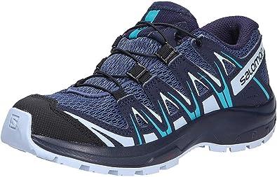 Zapatillas de Deporte Ni/ños Unisex Adulto SALOMON XA Pro 3D J