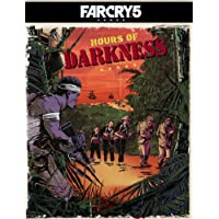 Far Cry 5 - Hours of Darkness [PC Code - Uplay]