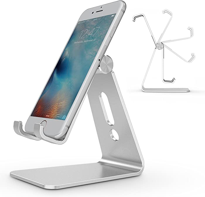Top 9 Iphone Desktop Stand For Video