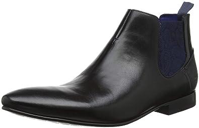 4ecec374ee7 Ted Baker London Men's Lowpez Chelsea Boots