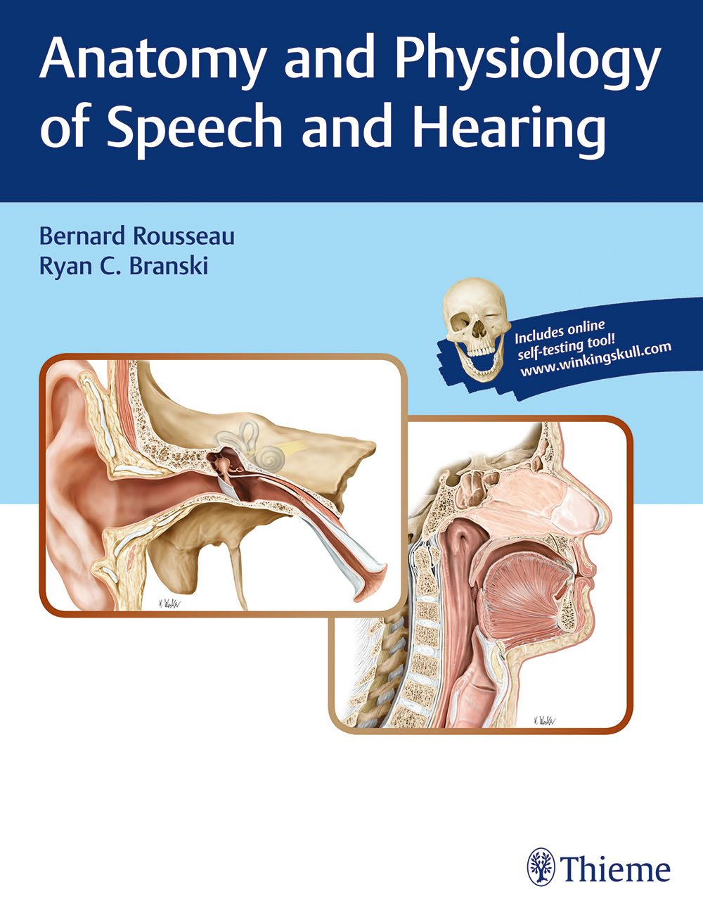 Anatomy and Physiology of Speech and Hearing: Amazon.co.uk: Bernard ...