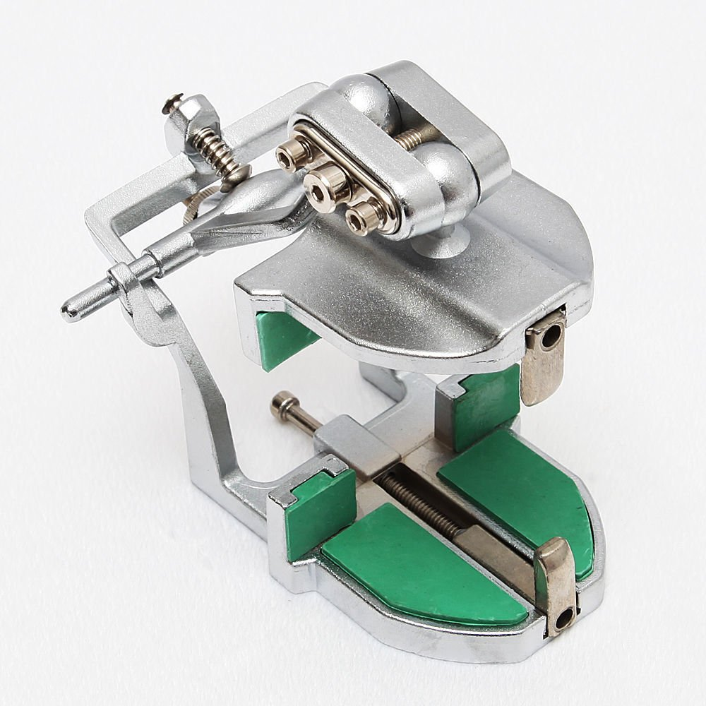 New type Lab Articulator Adjustable for Lab Use A2 Model US Stock
