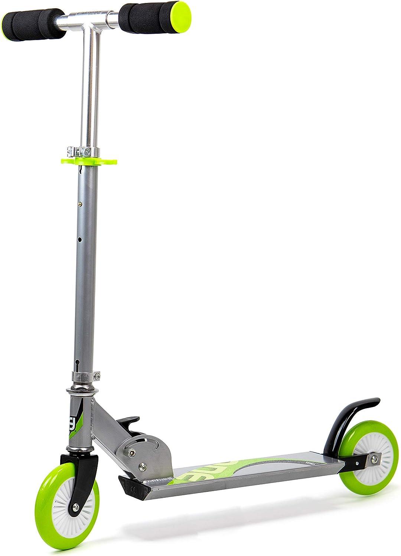 Darpèje Funbee - Patinete de evolución (OFUN01) scooter: Amazon ...