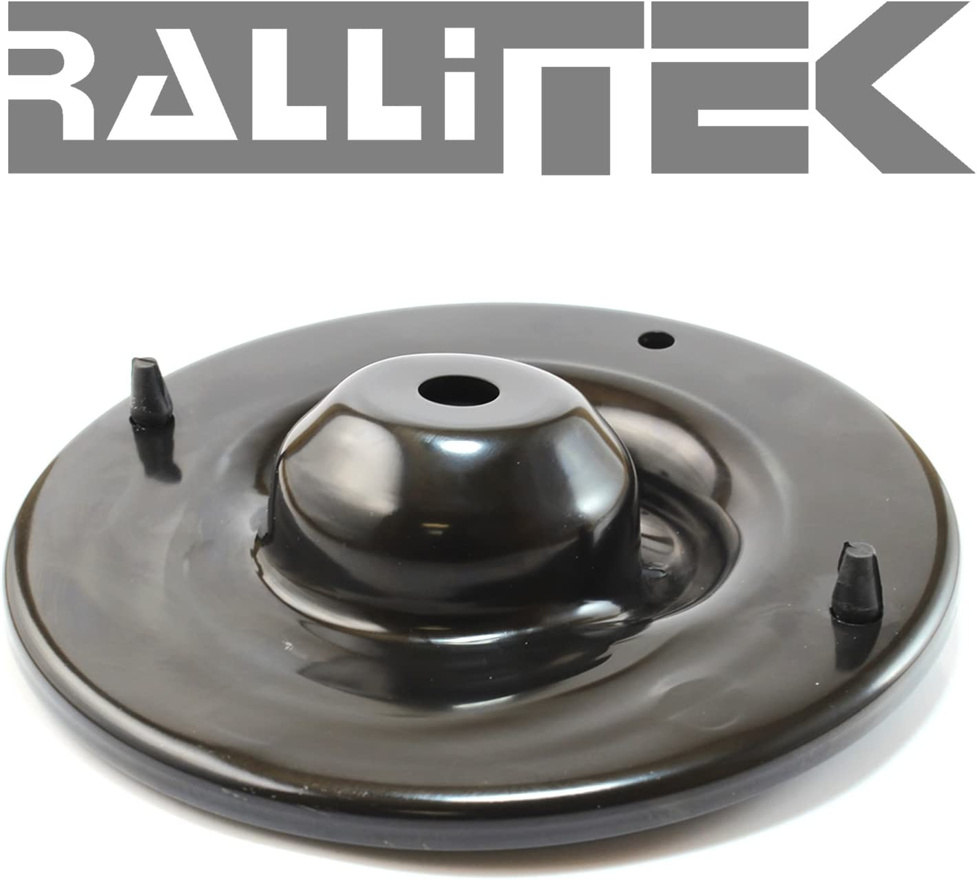 Outback 2000-2004 RalliTEK 1 Front Raised Springs w//Perch