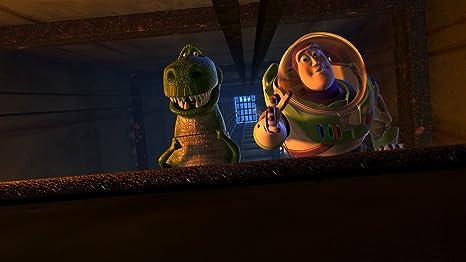 Posterhouzz Movie Toy Story Buzz Lightyear Rex Hd Wallpaper