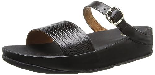 9bbdf802224e93 Fitflop Women s Souza Tm Clogs  Amazon.co.uk  Shoes   Bags