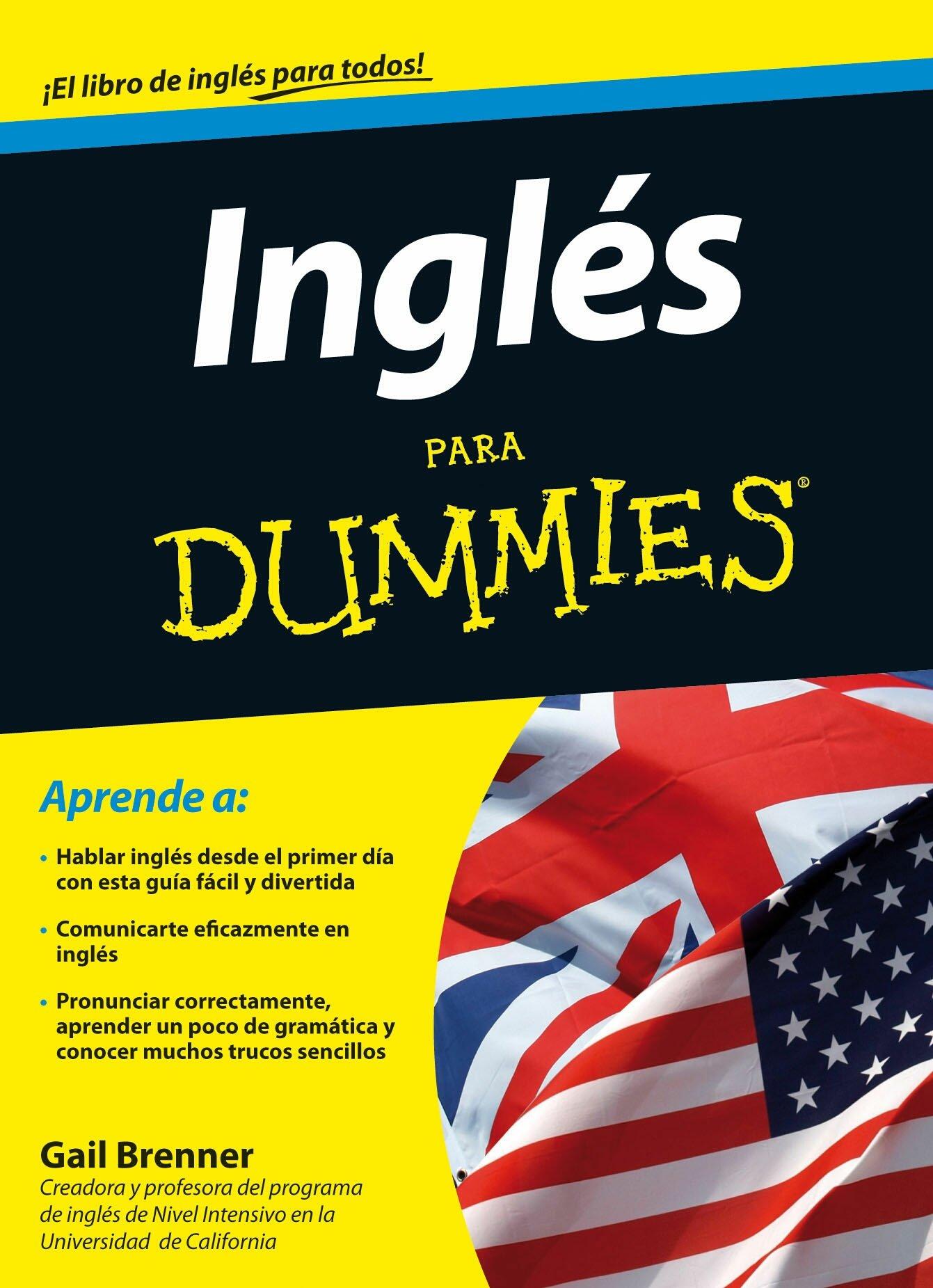 Resultado de imagen de Inglés para dummies