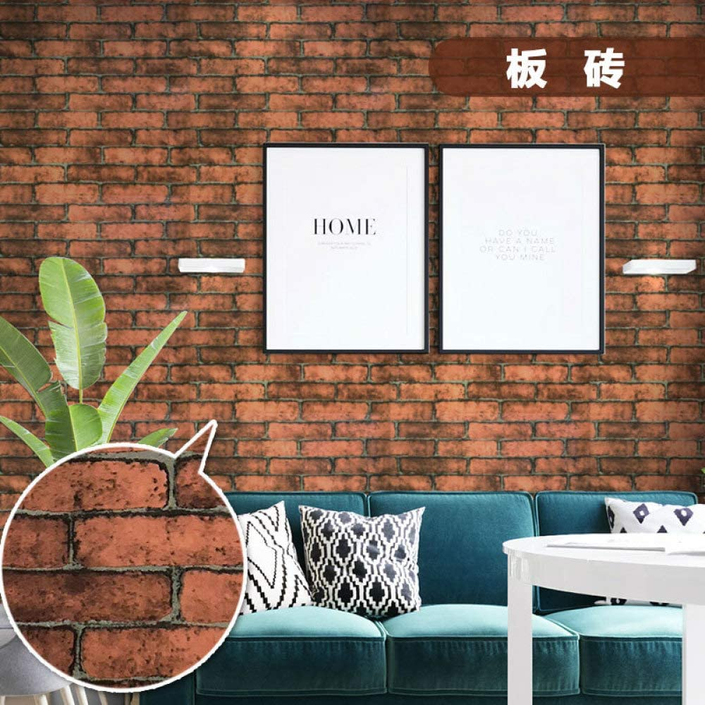 Papel pintado autoadhesivo papel tapiz decoración fondo pared ...
