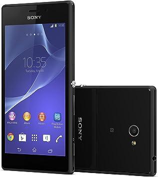 Sony Xperia Z2 - D6503,Vodafone Smartphone libre Android +SMART ...