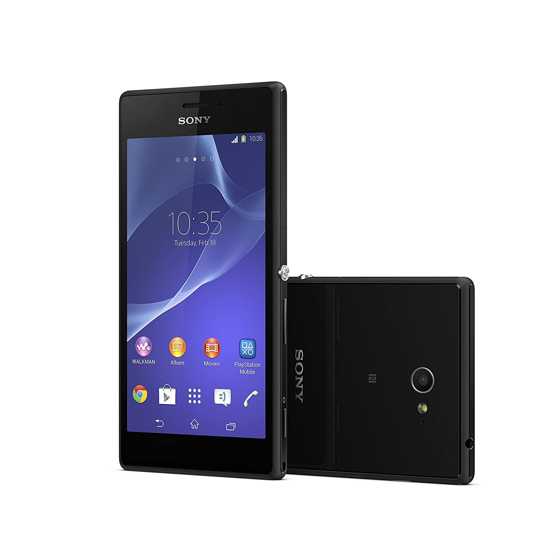 Sony Xperia Z2 D6503 Smartphone Vodafone Entriegelt Amazon Elektronik