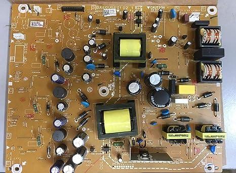 Philips A4D17MPW (BA4GU5F01 02) Placa de Fuente de alimentación para 49PFL4909/F7 versión DS1: Amazon.es: Electrónica