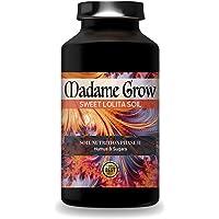 MADAME GROW / Abono Orgánico para Marihuana o
