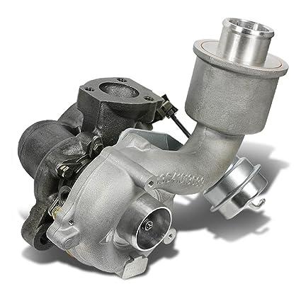 Amazon.com: DNA Motoring TBC-K04-001 Turbocharger with Wastegate Turbine: Automotive