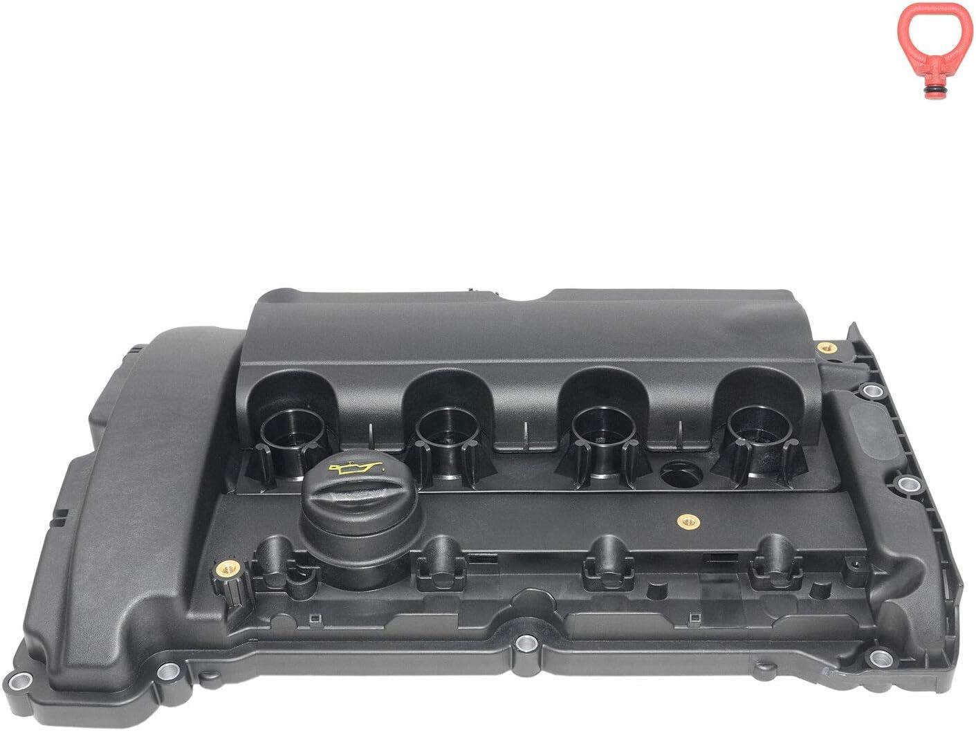 Ventildeckel Zylinderkopfhaube V759886280 Auto