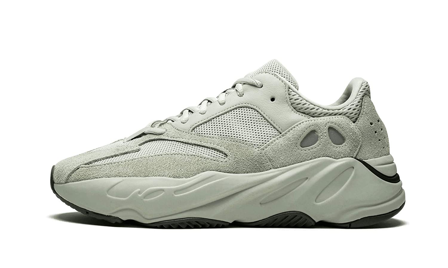 new photos 0730d 857fd Amazon.com | adidas Yeezy Boost 700 (Salt/Salt, 8) | Fashion ...