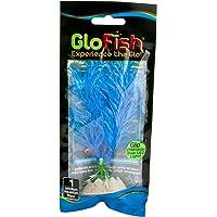 GloFish 77366 Medium Blue Plant