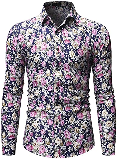 Shirt for Men F/_Gotal Mens T-Shirts Fashion Summer Short Sleeve Personality Slim Fit Casual Sport Tees Blouse Tops