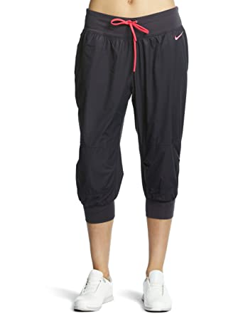 Nike Woven Tracksuit Chándal, Mujer: Amazon.es: Ropa y accesorios