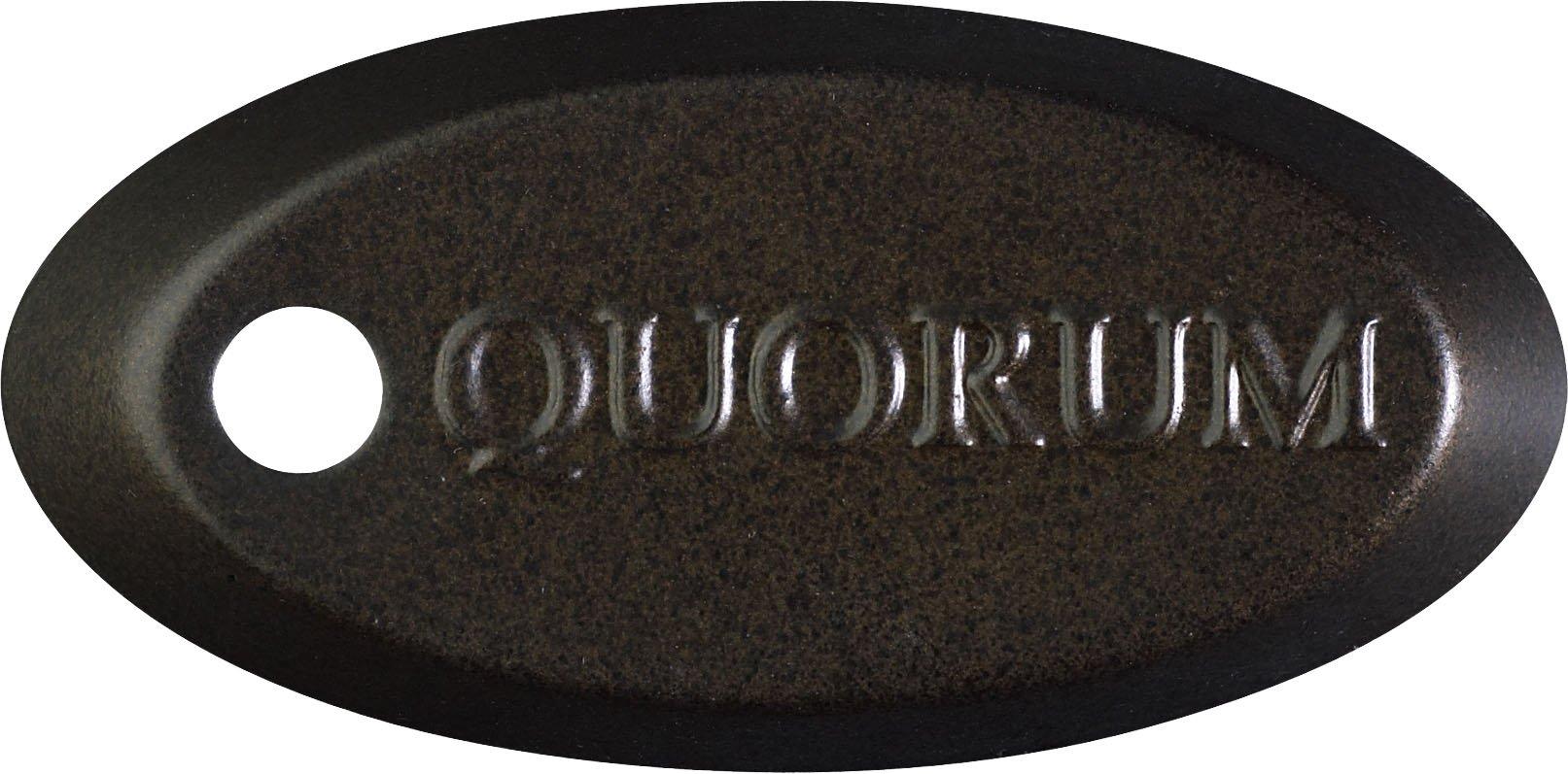 Quorum 6-4886 Downrod