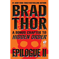 Epilogue II: A Bonus Chapter to Hidden Order (Scot Harvath)