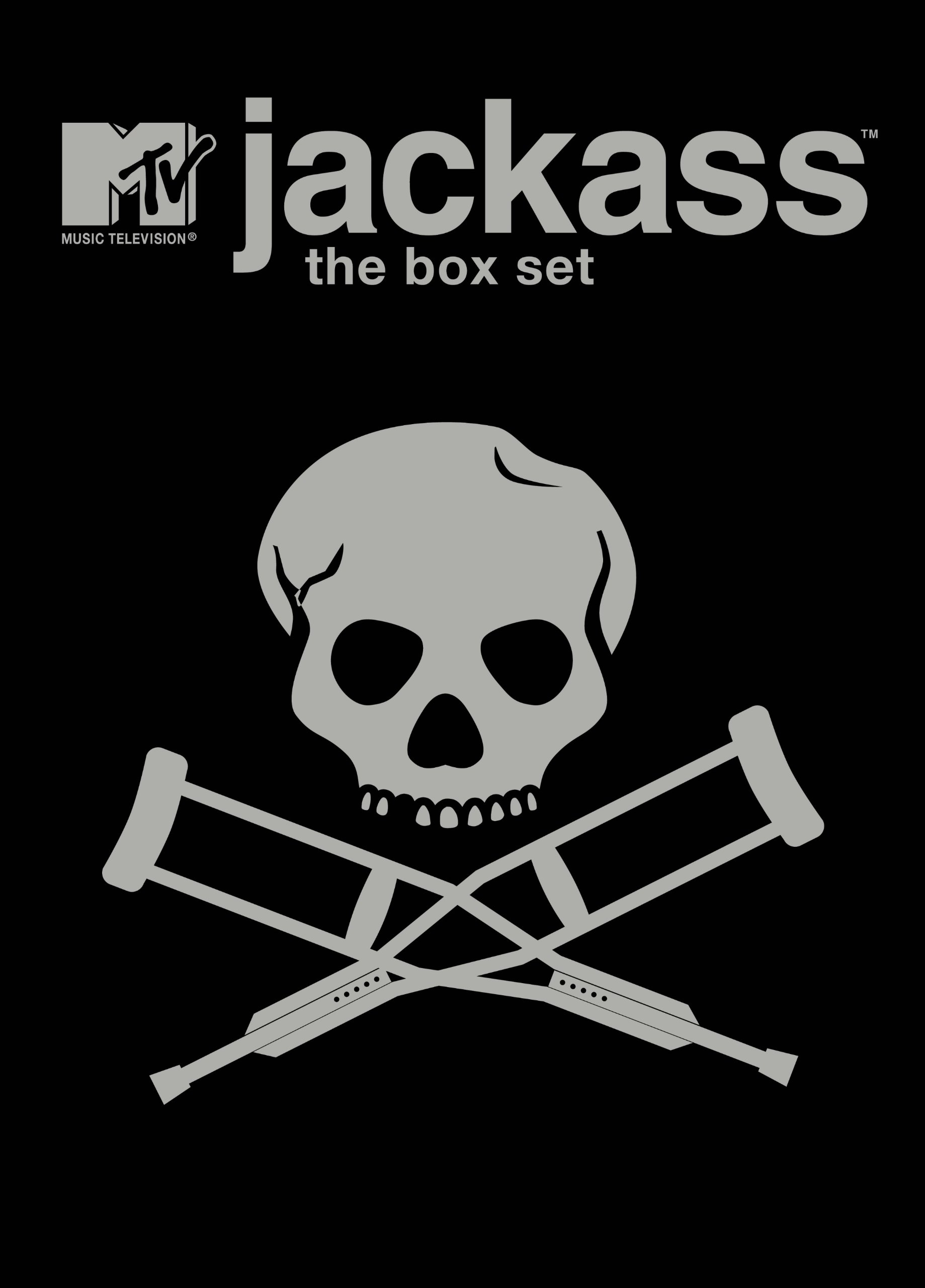 Jackass - The Box Set by Paramount